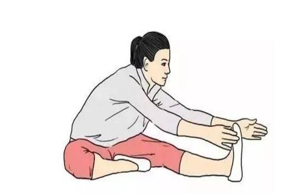 骨盆前倾的日常矫正 6个动作在家就可以练起来