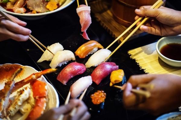 日本人为什么不胖 5个饮食习惯导致吃不胖