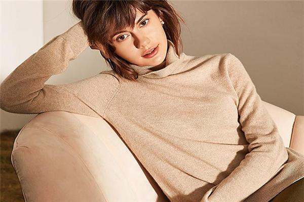 羊绒衫和羊毛衫的区别 这样来区分