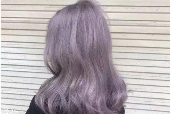 2019年最火的头发颜色 2019必火的发色推荐