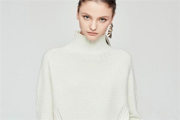 羊绒衫保养常识