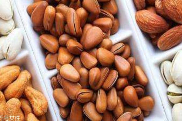 糖尿病可以吃坚果类吗 坚果的食疗效果