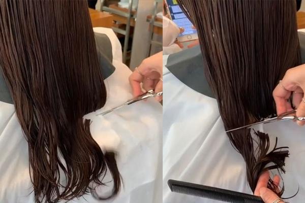 头发怎么快速生长 6个方法让头发一个月快速长长
