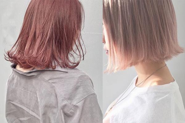 2019流行什么发型颜色 2019流行发型颜色
