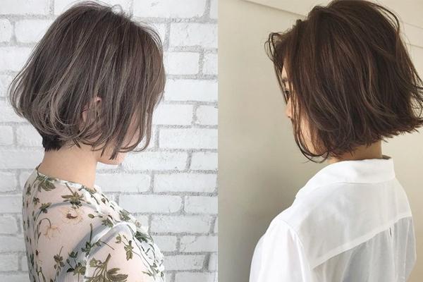 2019流行什么短发发型女 2019流行短发发型女