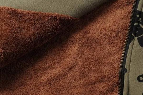 竹炭绒是什么面料 新型环保面料