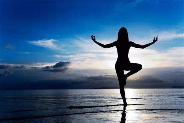 适合早晨起床的瑜伽 变瘦秘笈