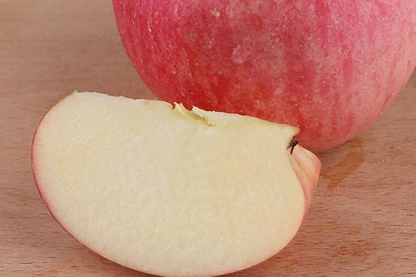 红富士苹果什么品种好 推荐是这个品种