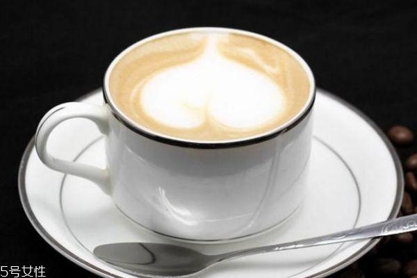 月经期间可以喝咖啡吗 千万不可以喝咖啡