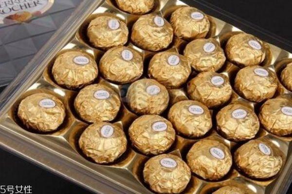 月经期间可以吃巧克力吗 可以适当吃一些巧克力