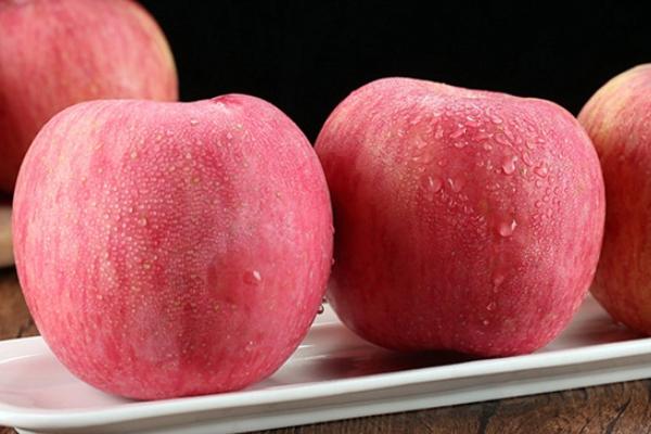 红富士苹果的营养价值 每天吃一个好