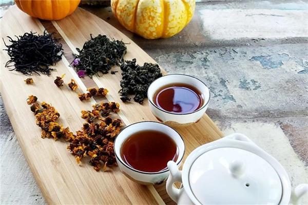 台湾名茶有哪些 台湾十大名茶介绍