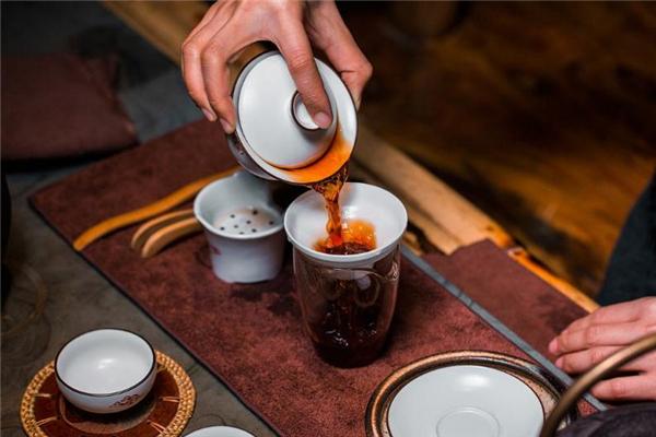 丰胸茶对身体有影响吗 认准正规品牌