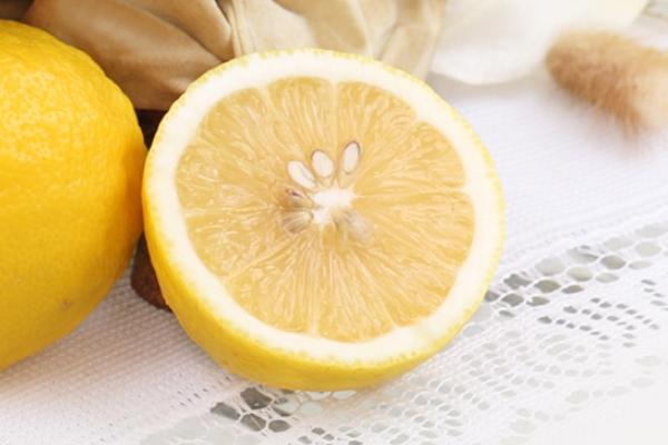 柠檬有几种 主要是这些