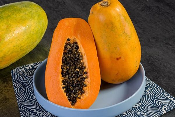 木瓜会长胖吗 是不长胖的水果