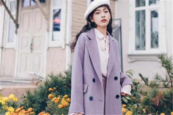 冬季大衣里面穿什么 搭出新鲜感