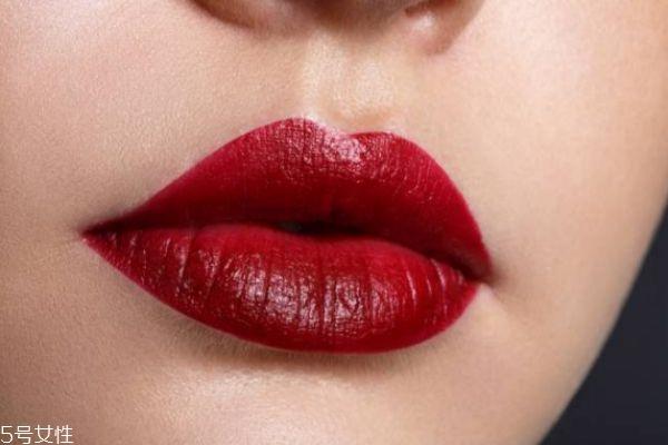唇妆有哪些画法 流行的唇妆教程