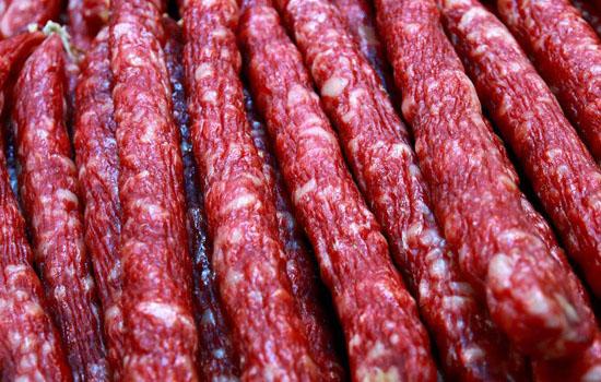 香肠和腊肠的区别 各具风味