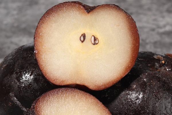 化了的冻梨能不能再冻 最好是不要