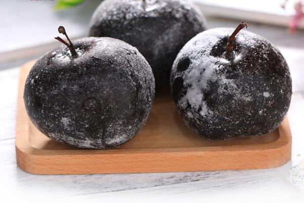 糖尿病可以吃冻梨吗 适量吃可以