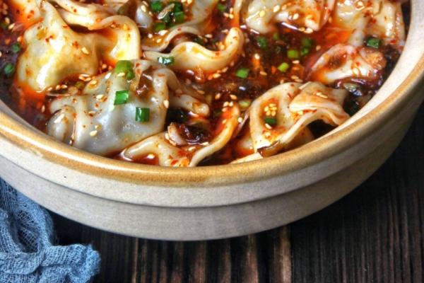 饺子馅有哪些 教你几种美味馅