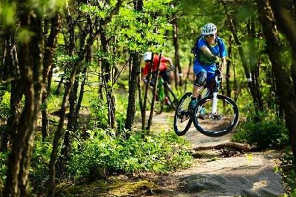 骑行服什么品牌好 选择专业运动品牌
