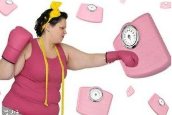 生理期会胖吗 生理期要控制食欲