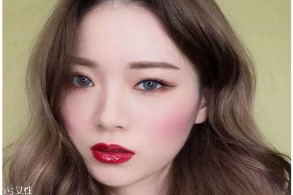 网红妆都是怎么化的 网红的化妆教程 新闻中心 第2张