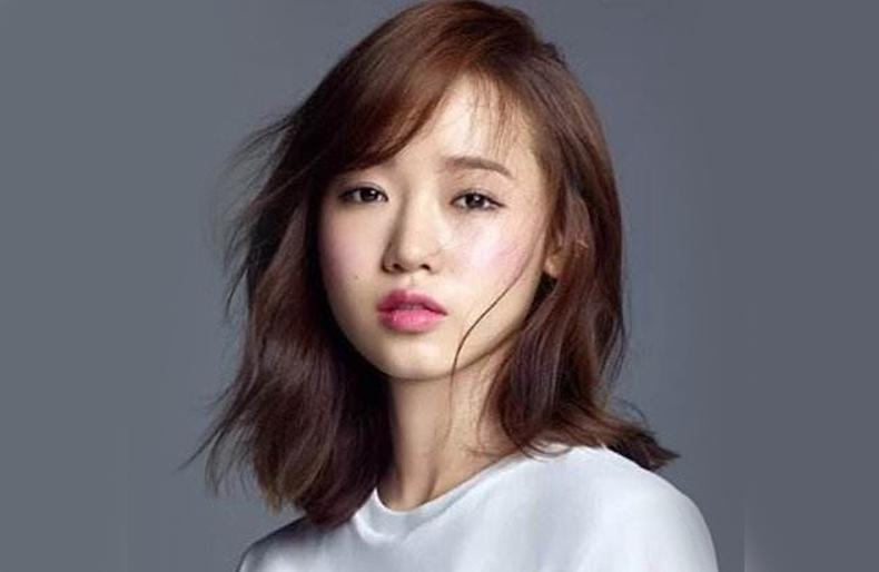 2019韩国流行什么短发发型 2019韩国流行短发11强图片