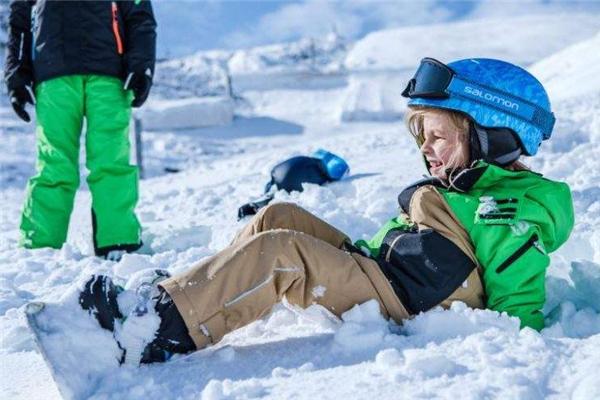 滑雪服怎么清洗 手洗是最好的