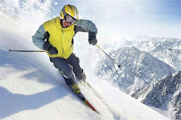 滑雪服是什么面料 防风防水都要具备