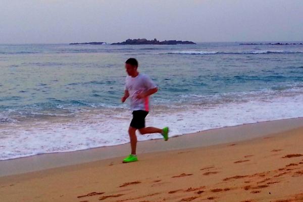 怎样才算真正的慢跑?慢跑速度多少合适?