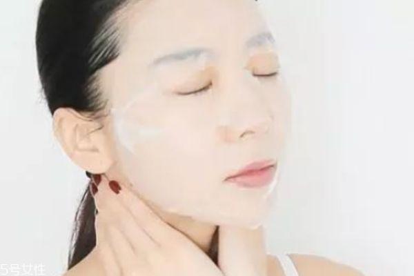底妆暗沉怎么办 控制油脂的分泌