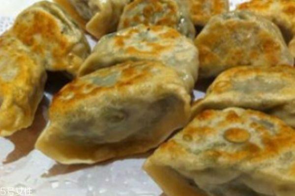 饺子怎么煎才脆 这样煎出来又脆又香