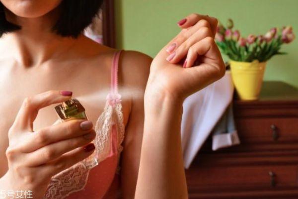 女士香水有哪些味道 世界十大著名香水