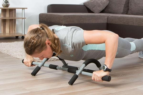 俯卧撑是力量训练吗 有这个作用