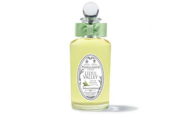 潘海利根山野百合香水是什么味道 潘海利根香水价格