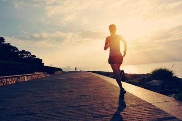 怎么慢跑不累 要掌握方法