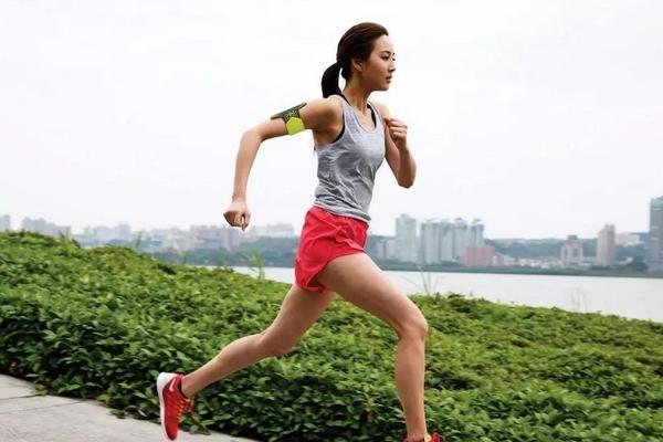 慢跑和快跑的区别 主要是这些