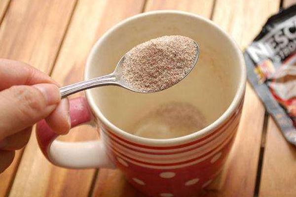 速溶咖啡加什么好喝 三种常见添加类型pk