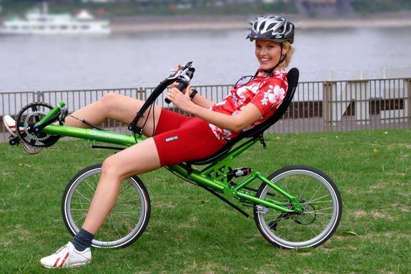 骑自行车能长高吗 有这个作用