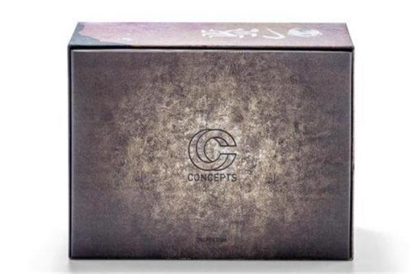 欧文5埃及特殊鞋盒怎么买 充满神秘色彩