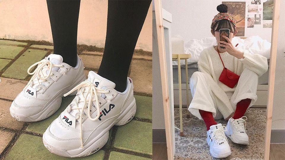 2018流行什么运动鞋女 2018爆红女士运动鞋盘点