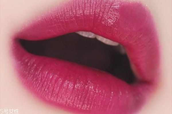 chanel哑光液体唇膏174试色 香奈儿哑光唇釉174