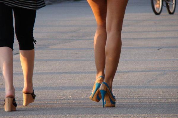 大腿粗怎么减肥有效 先弄清肥大腿类型
