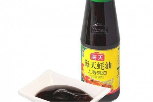 蚝油是什么做的 蚝油的作用
