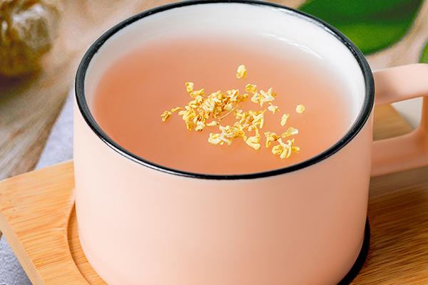 藕粉用凉水还是热水冲 先用凉水再用开水