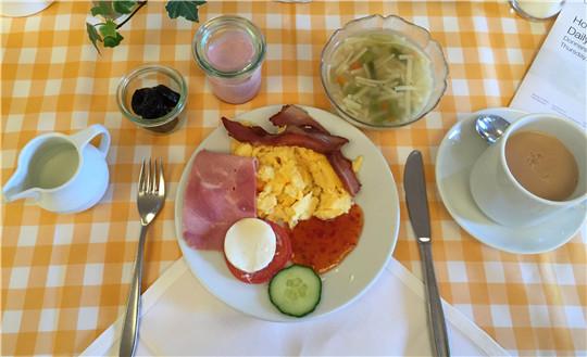 早餐怎么吃减肥又营养 6技巧从早餐获取丰富营养