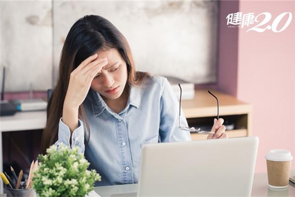 颈因性头痛是什么症状 颈因性头痛自检标准