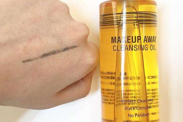 芦荟精油是卸妆油吗图片